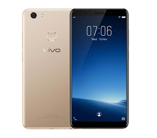 Vivo V7 Stock Firmware