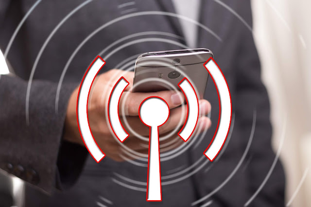 WiFi Master Android 2020 - Apk Download - Technical Ali