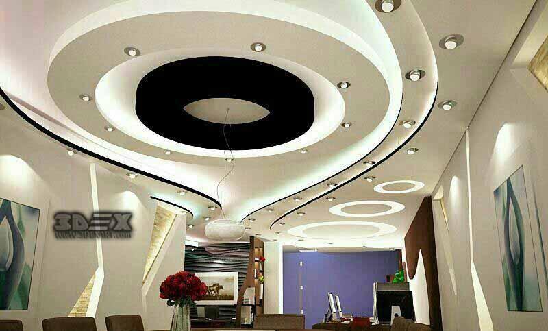 Pop False Ceiling Design For Hall Theteenlineorg