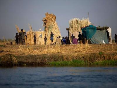 Mais de 821 milhões de pessoas no mundo passaram fome em 2018