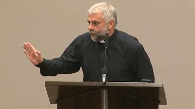 Pastor Vladimir Pustan