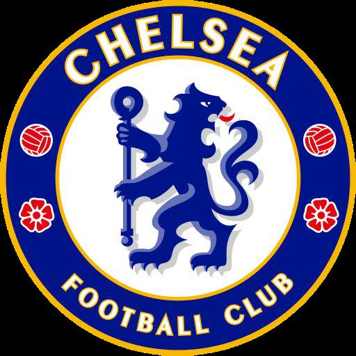 Chelsea Logo 2021-2022 for Dream League Soccer 2019