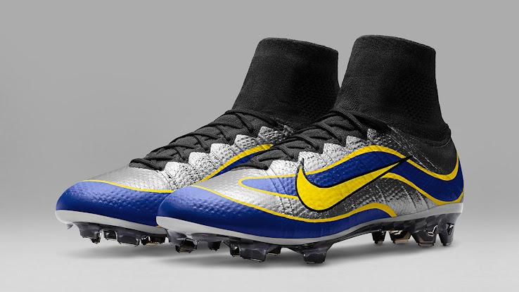 8a3b63a1da2 Nike Mercurial Superfly Heritage iD Revealed - Footy Headlines