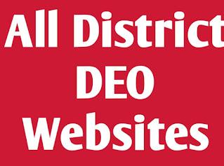 DEO Websites
