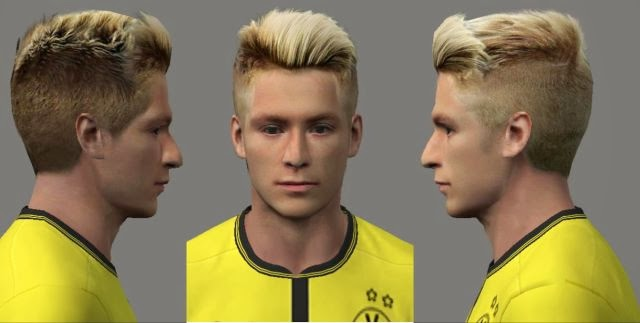 how to style hair like marco reus marco reus hairstyle haircut 2017 7798