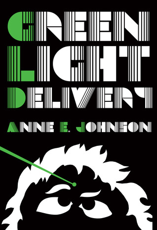 Interview with Anne E. Johnson and Giveaway - June 19, 2012