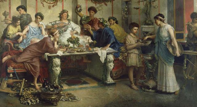 Tutela y Derecho romano de la antigua Roma