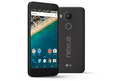 How To Root Nexus 5X Without PC And Install TWRP Recovery