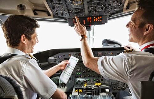 Những thắc mắc thường có khi bạn lên máy bay