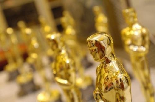 Moja stylizacja na Oscarach ;)