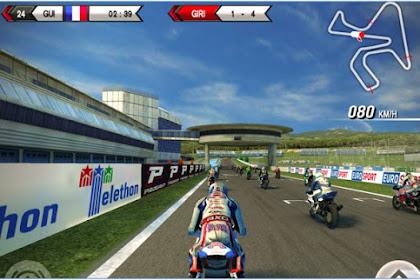 Daftar Game Balap Motor Offline Dan Online Android