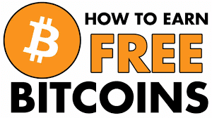 The 7 Most Popular Ways To Earn Bitcoin for Free