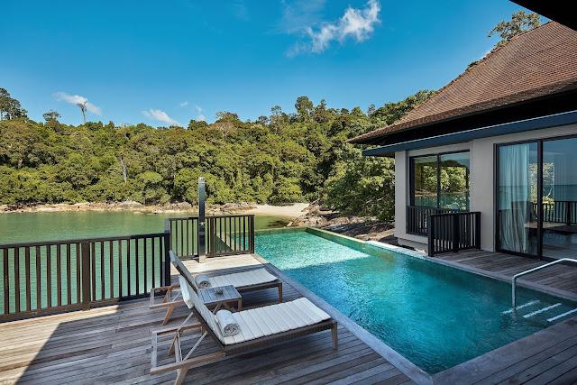 Ritz-Carlton Langkawi - Best Marriott Category 6 Hotel