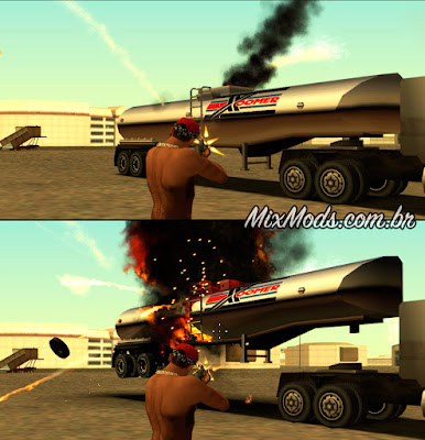 gta sa mod insanity remastered effects hd