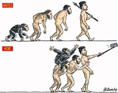 A humanidade não vai melhorar  Se a humanidade ficar igual ao que era antes da pandemia da Covid-19 tá muito bom! Melhorar não vai... Logo após o final do surto da gripe espanhola, que começou em 1918, e matou cerca de 50 milhões de pessoas, quando a população mundial contava com cerca de 1,5 bilhões de habitantes, vieram o fascismo, o stalinismo, o nazismo, a crise de 1929, e a II Guerra Mundial. Toda essa desgraceira junta ceifou mais de 100 milhões de vidas. Portanto, se a maldade humana não piorar no pós-coronavírus, já tá ótimo! Tragédias nunca fizeram a humanidade ficar melhor, ao contrário, geralmente pioramos...