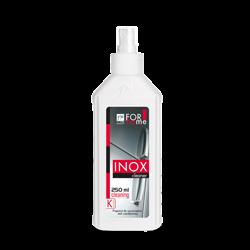 FM C43 Detergente per la pulizia delle superfici in acciaio inox