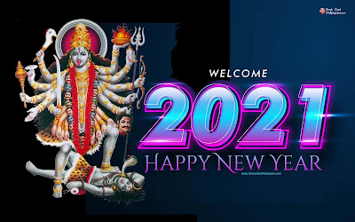 happy new year 2021 wallpaper free download