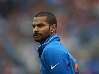 Shikhar Dhawan Download Picture