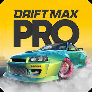 لعبة Drift Max Pro مهكرة Apk