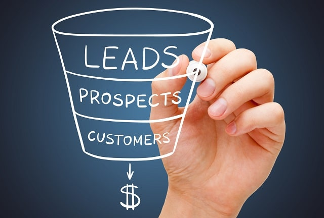 how to build a powerful sales funnel that converts