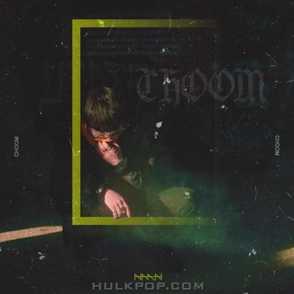David – Choom (feat. Gson & Plan.Z) – Single