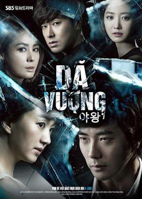 xem-phim-da-vuong-queen-of-ambition