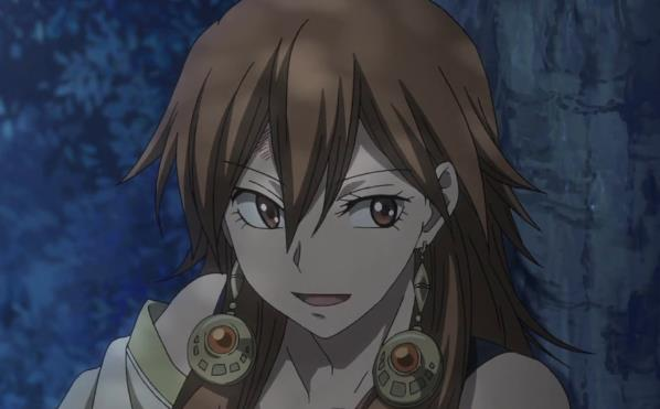 Akagami no Shirayuki-hime Season 2 Episode 9 Subtitle Indonesia