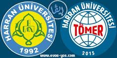 إمتحان تومر أونلاين | Harran Üniversitesi