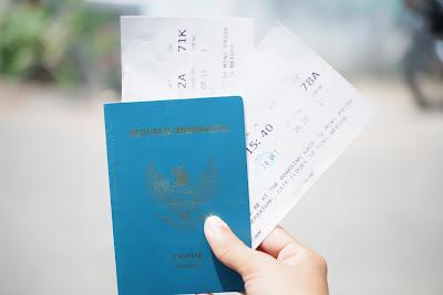 Pengalaman berangkat ke Jepang pertama kali dan harus transit di Hongkong dengan Cathay Pasific