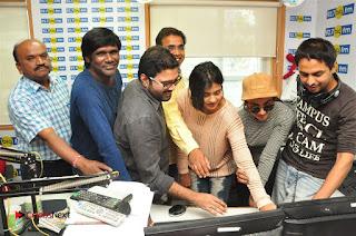 Hebah Patel Tejaswi Madivada Nanna Nenu Naa Boyfriends Movie Song Launch at BIG FM  0015.jpg