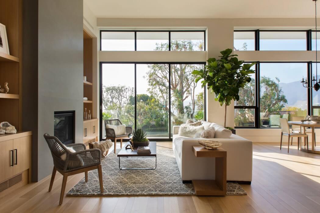 Home change home blog de decora o uma casa na a for Modern view homes