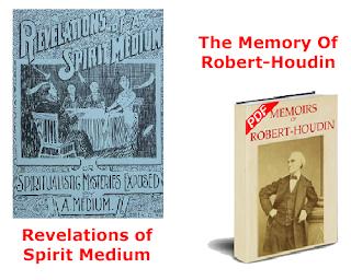 Houdini books