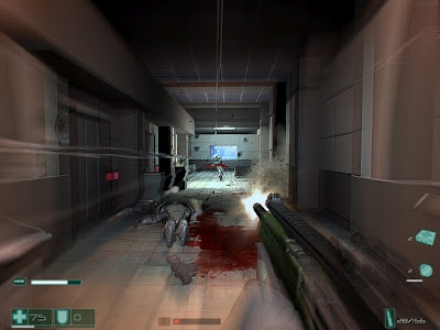 fear pc screenshot 1 F.E.A.R. (PC/ENG) RiP Version