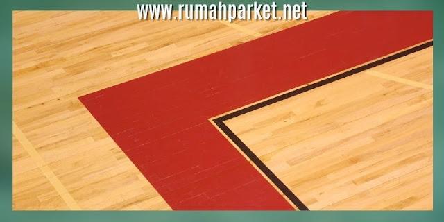 lantai untuk lapangan basket - lantai spc