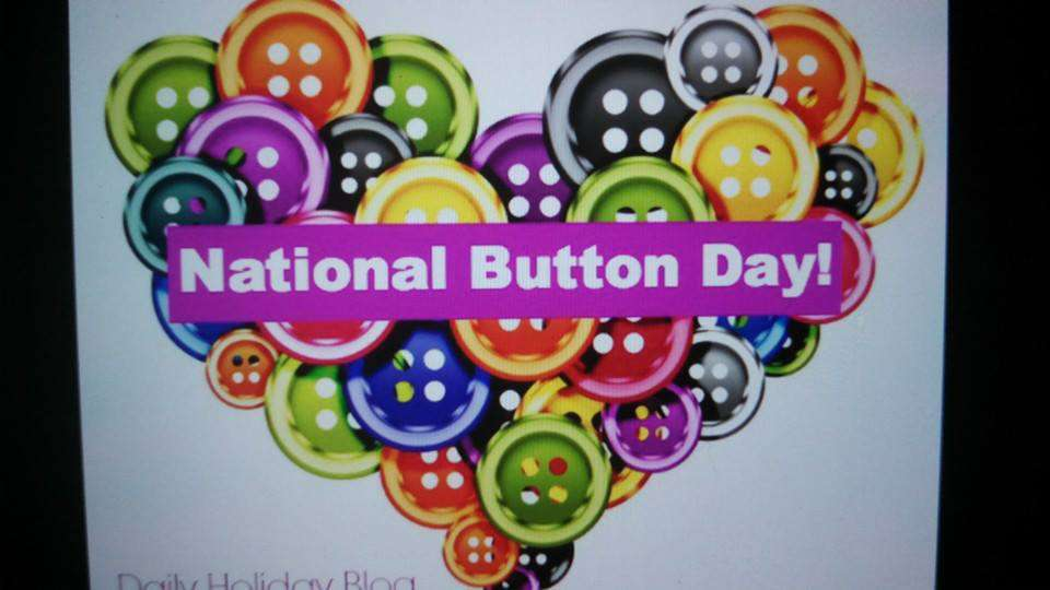 National Button Day Wishes for Whatsapp
