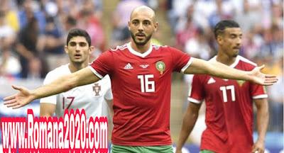 أمرابط amrabat من حياة  منظف للأطباق إلى عالم التألق في سماء كرة القدم العالمية اخبار المغاربة