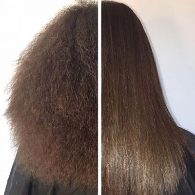 is keratin shampoo good for thin hair