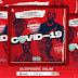 Dama Ludmila Feat. Flor De Raiz, Dj Six & Fogão Dos Complicados – Coronavírus Covid-19 (Kuduro)