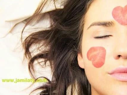 Facial-whitening-recipes وصفات تبييض و تفتيح الوجه و البشرة في المنزل أكثر من 20 وصفة ذهبية