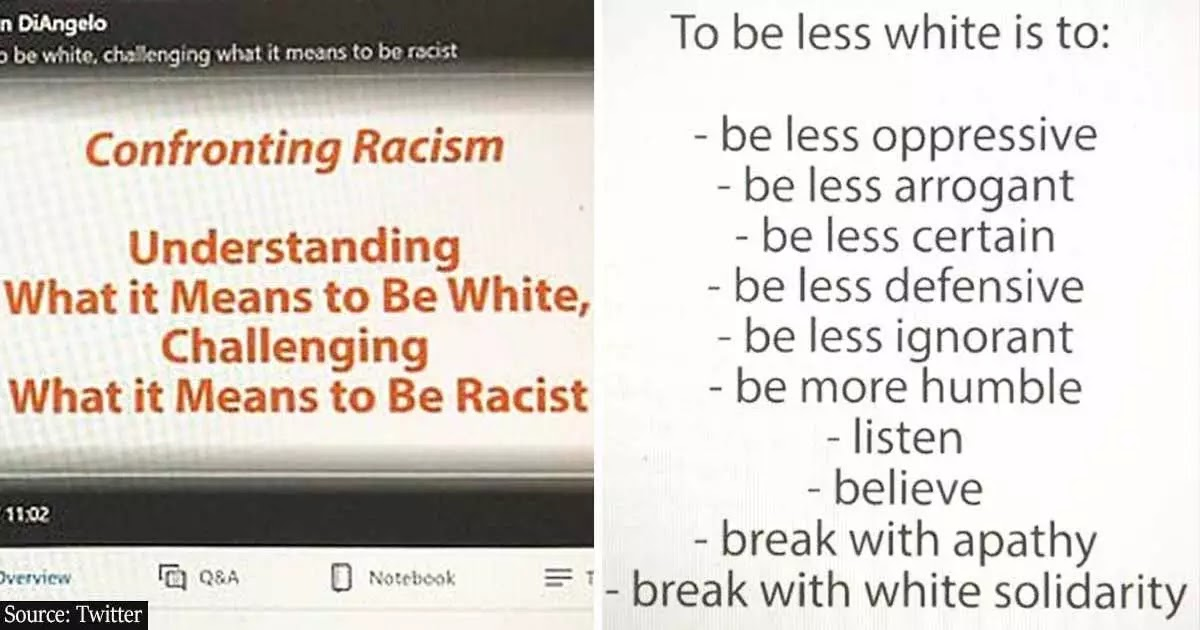 Coca-Cola Under Fire After Discrimination Training Video Asks Employees To 'Try To Be Less White'
