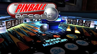 Download Game Pinball Arcade Mod Apk v2.03.6