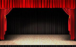 تفسير مشاهدة خشبة المسرح في الحلم