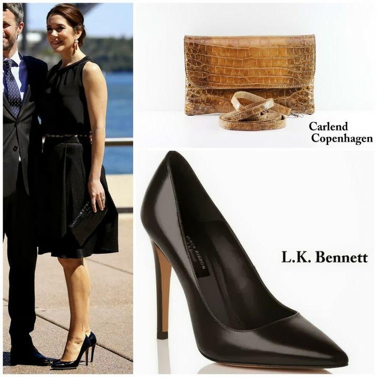 Lk Bennett Shoes Canada