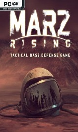 MarZ Tactical Base Defense - MarZ Tactical Base Defense-CODEX