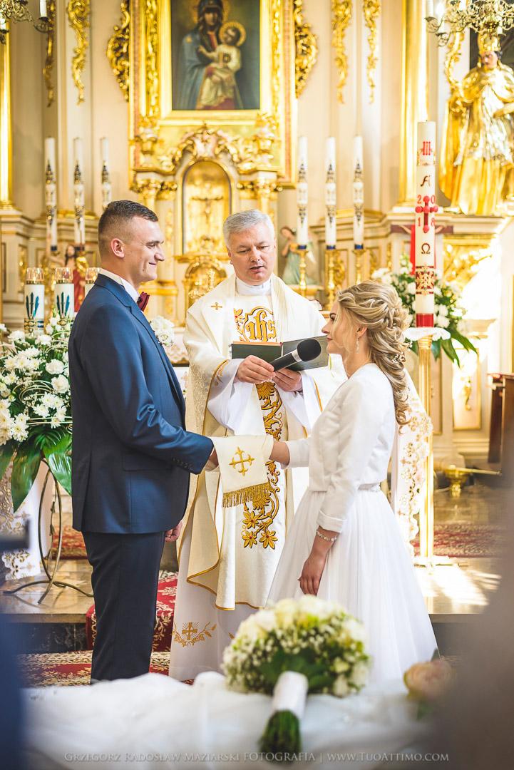 Fotografia śluba | Mielec | Podkarpackie | Małopolskie | Świętokrzyskie