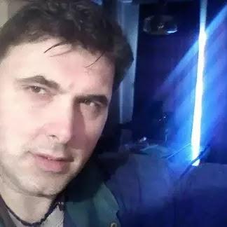 Небојша Станојковић – ЛУЦИФЕРУ