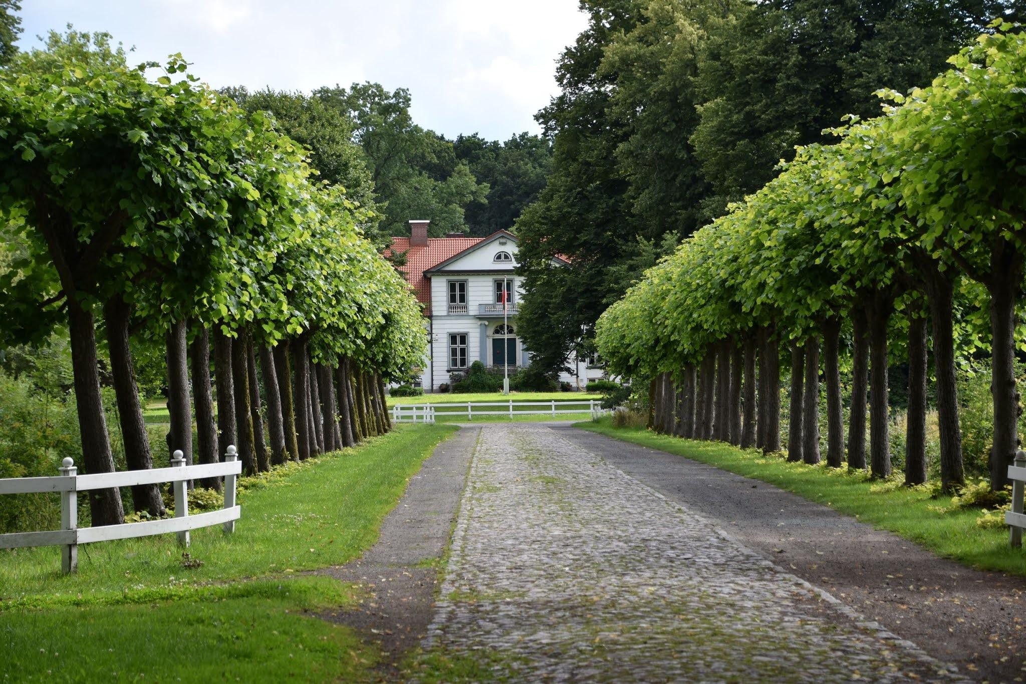 Schloss Haseldorf