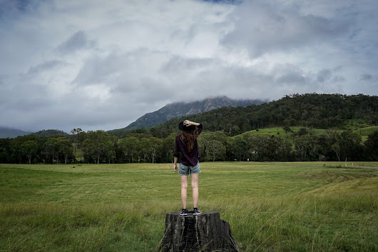 Getaway Guide | Day Trip to Mt Barney