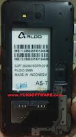 Aldo AS-7