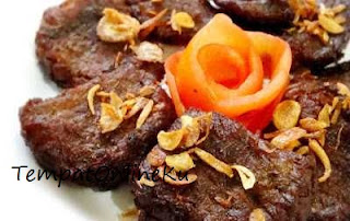 empal daging empuk lezat